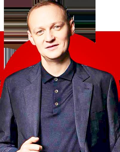 Жданов  Андрей