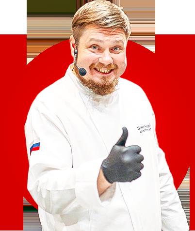 Бова Андрей