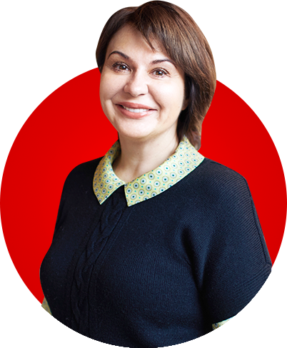 Милеенкова Наталья