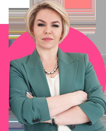 Лямина Ирина